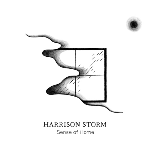 The Words You Say - Harrison Storm